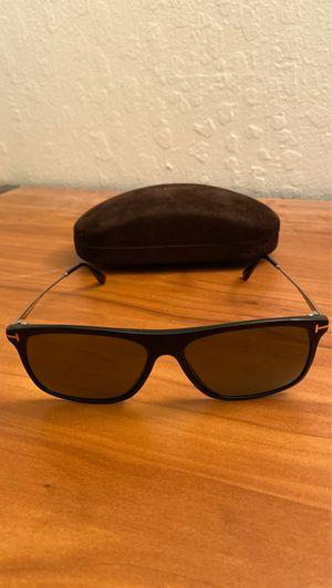 TOM FORD Polarized Arnaud Sunglasses 145 mm for Sale in Pacheco, CA