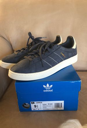 """Adidas Campus """"Handcrafted Pack"""" Size 9.5 (CQ2047) for Sale in New Berlin, WI"""