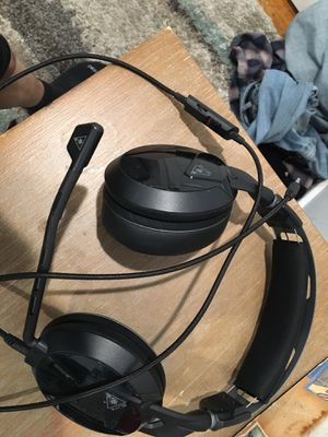 Elite turtle beach headset for Sale in San Dimas, CA
