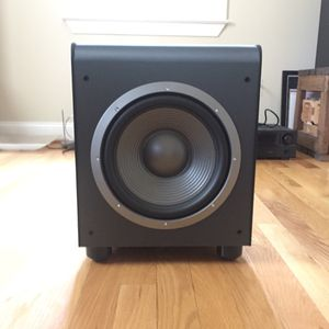 "JBL 12"" Subwoofer es250p for Sale in Annandale, VA"