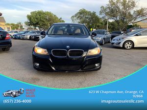 2012 BMW 3 Series for Sale in Orange, CA