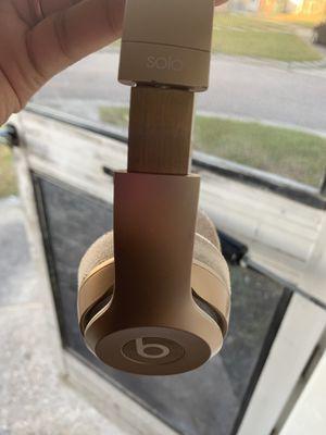 BeatsSOLO wireless for Sale in Norfolk, VA