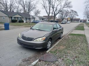 2005 Toyota Camry for Sale in Warren Park, IN