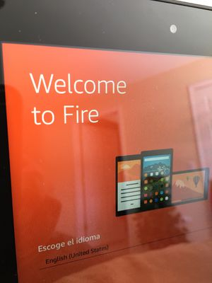 Kindle Fire 10.. 7th Generation.. for Sale in Tinley Park, IL