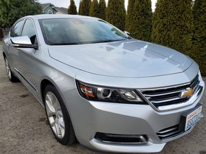 2017 Chevrolet Impala Premier 19' rims for Sale in Edgewood, WA
