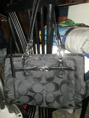 Coach Purse for Sale in Kissimmee, FL