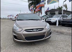 2013 Hyundai Accent GLS Sedan 4D for Sale in Orlando, FL