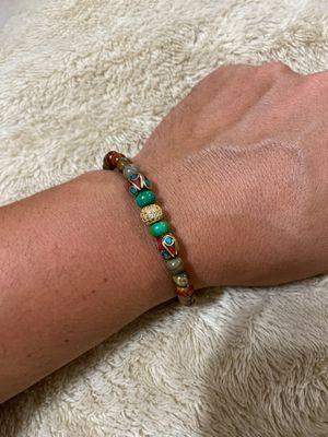 Tibetan bracelet pulsera for Sale in Miami, FL