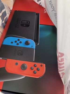 Nintendo Switch for Sale in Everett, MA