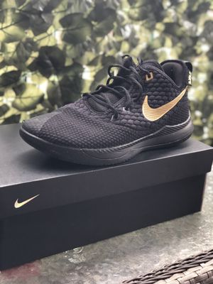 Men's Nike Shoes Lebron Witness lll for Sale in Lakewood, CO