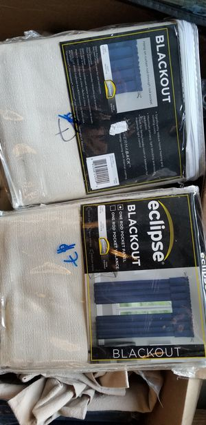 Eclipse blackouts for Sale in Keansburg, NJ
