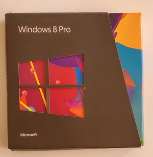 Windows 8 Pro Download Disks for Sale in Grapevine, TX