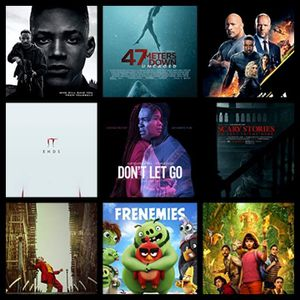 75 New HD Movies on USB for Sale in San Antonio, TX