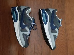 Nike air max command mens shoes size 9 for Sale in Columbia, MD