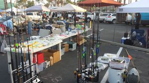 Fishing swap meet for Sale in Lakewood, CA