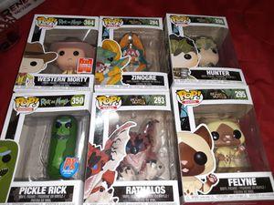 Funko Pops for Sale in New Britain, CT
