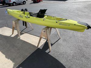 2018 Hobie Revolution 13 Pedal Kayak for Sale in Richmond, CA