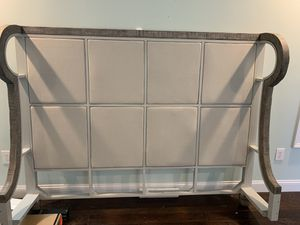 King Size bed frame for Sale in Little River, SC