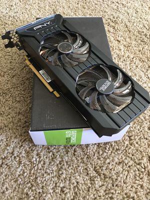 GeForce GTX 1070ti GPU for Sale in La Quinta, CA
