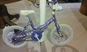 Princess bike for Sale in Fowlerville, MI