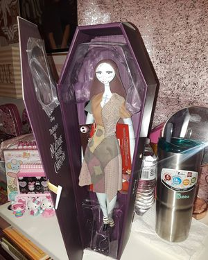 Nightmare before Christmas Sally for Sale in Yucca Valley, CA