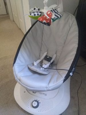 4moms baby swing for Sale in Salem, OR