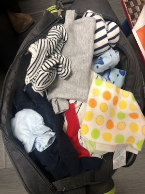 Baby clothes for Sale in Azle, TX