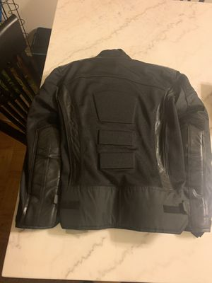 Motorcycle jacket for Sale in UPPR MARLBORO, MD