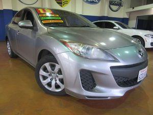2013 Mazda Mazda3 for Sale in South Gate, CA