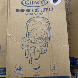 GRACO Snugride 35 Lite LX New!!! $79.99!!! for Sale in La Puente, CA