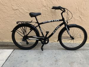 BICYCLE CRUISE SUN 7 SPEED EXCELLENT CONDITION for Sale in Miami, FL