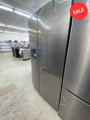 LIMITED QUANTITIES!Fully Functional Refrigerator Fridge Frigidaire Available Now! #1506 for Sale in Miami, FL