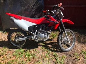 Crf150f for Sale in Tampa, FL