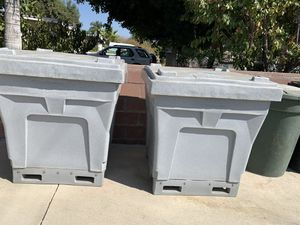 Storage Containers for sale for Sale in West Covina, CA