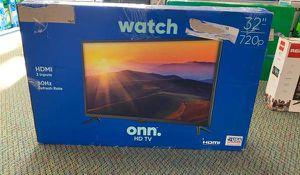 "Brand New ONN 32"" inch TV RQD8 for Sale in Dallas, TX"