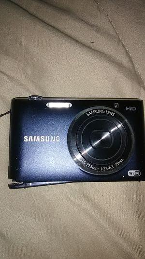 Samsung Digital Camera Wi-Fi for Sale in Mitchell, IL
