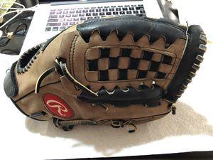 Baseball Glove Rawlings MMS36BF RHT 13 1/2 Inch for Sale in Long Beach, CA