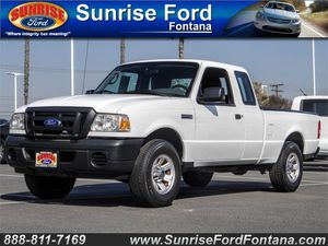 2011 Ford Ranger for Sale in Fontana, CA