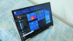 Lenovo Yoga 720-13IKB TouchScreen Ultrabook (Intel Core i5-7200u-8GB RAM-256GB SSD) for Sale in Rockville, MD