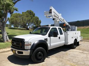 2008 Ford F-450 for Sale in North Hills, CA