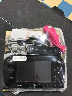 NINTENDO Wii U for Sale in Dearborn Heights, MI