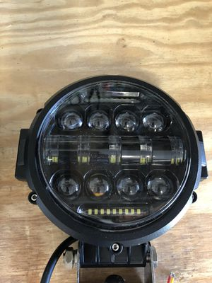 LED Off-road Lights (pair) for Sale in Bluffton, SC