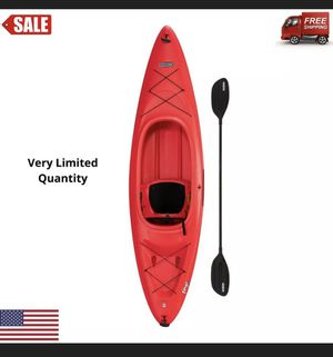 10 foot kayak (paddle included) for Sale in Los Angeles, CA