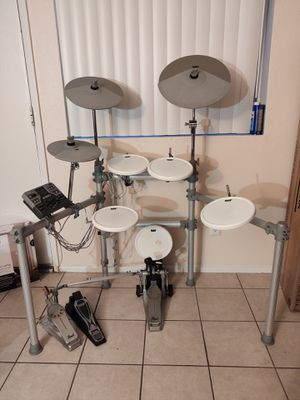 KAT Percussion High Performance KT2 Digital Drum Set for Sale in Tempe, AZ