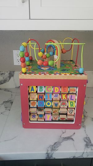 Activity cube for Sale in Rancho Cucamonga, CA