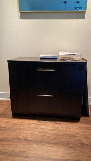 Filing cabinet PICK UP ONLY for Sale in Costa Mesa, CA