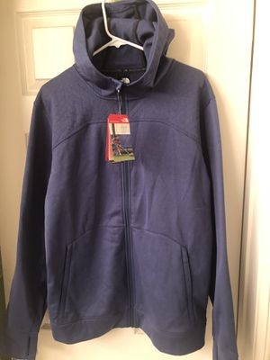 Men's The North Face jacket size L for Sale in Chula Vista, CA