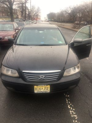 2008 Hyundai Azera for Sale in Yeadon, PA