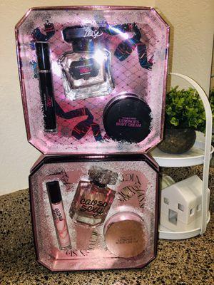 New Victoria secret perfume gift sets for Sale in Mesa, AZ