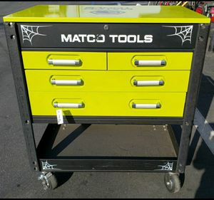 Tool Box Matco for Sale in Ontario, CA